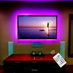 LED Strip For TV By Bason Lighting