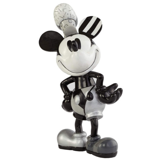 Disney Steamboat Willie Figurine