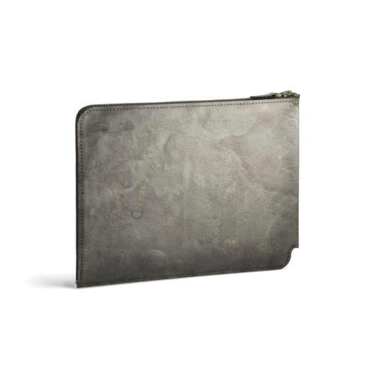 Roxxlyn The Stone Briefcase Black Impact