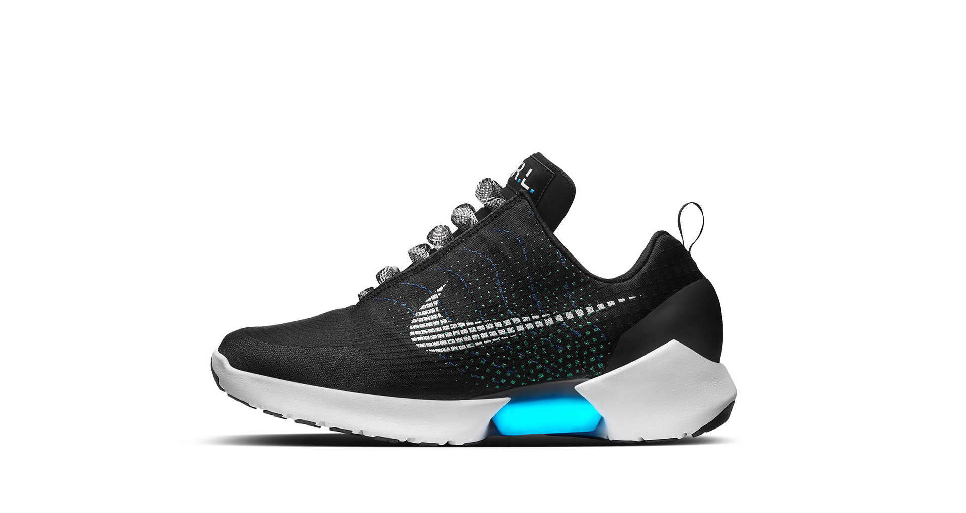 Nike HyperAdapt 1.0 Black