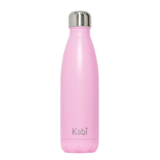Kabi Cotton Candy Bottle 500ml