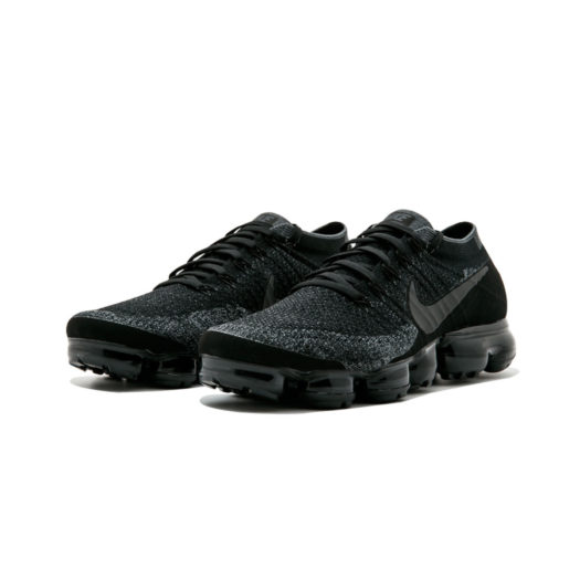 Nike Nikelab Air Vapormax Flyknit Triple Black
