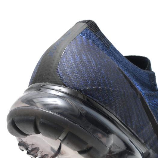 Nike Air Vapormax Flyknit College Navy Men's Sneakers (6)