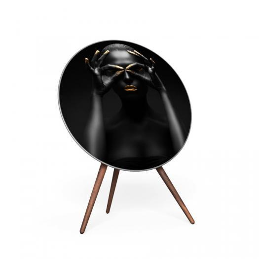Cover For Beoplay A9 - Blackgold