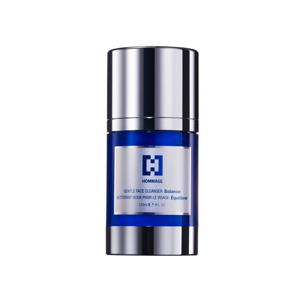 Hommage Silver Label Gentle Face Cleanser Balance