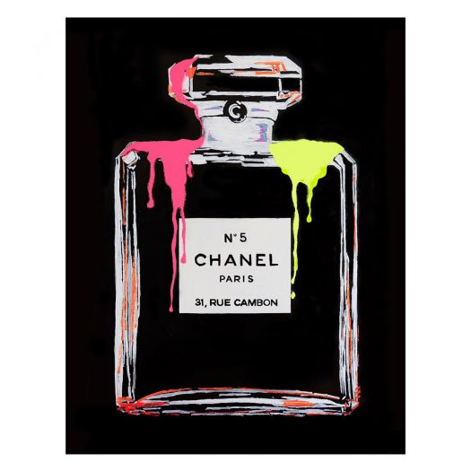 Limited Edition Chanel 31 RUE CAMBON