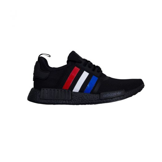Boosted Stripes Red, White & Blue NMD