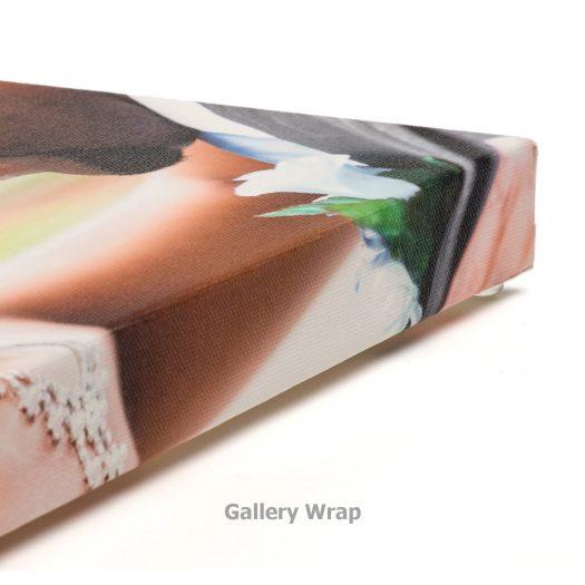 Sannib Art – Gallery Wrap