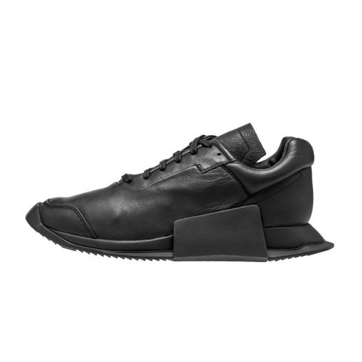 adidas x Rick Owens Level Runner Low II Black