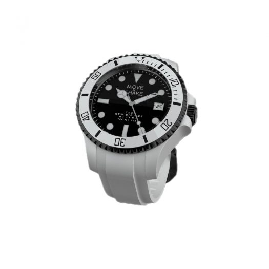 Move & Shake Customizable Watches