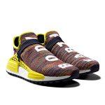 adidas Human Race NMD Pharrell Multi-Color