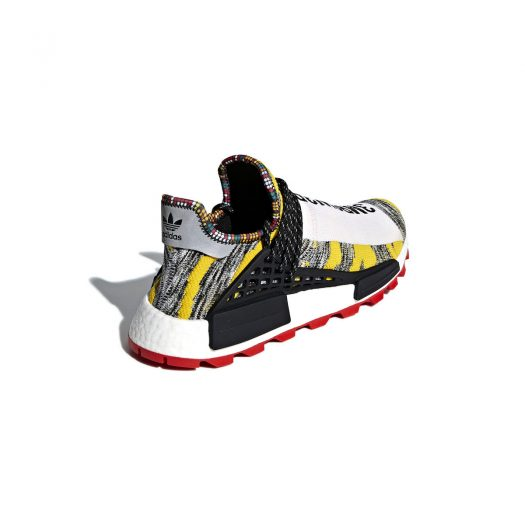 adidas NMD Hu Pharrell Solar Pack Red
