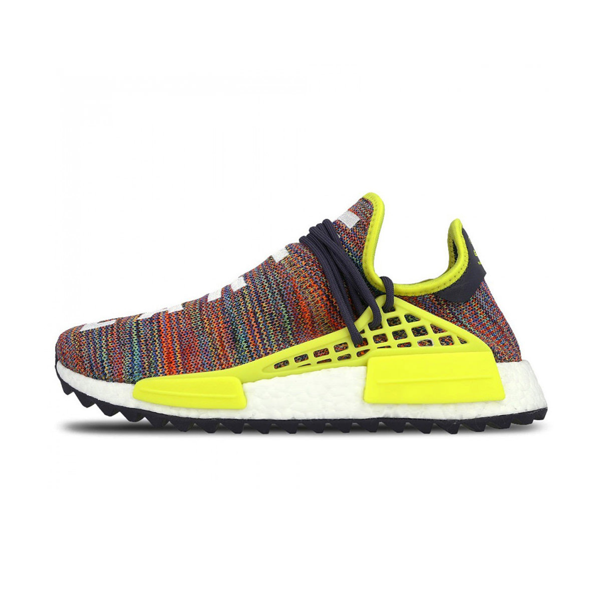 cheap for discount c252a ef74d adidas Human Race NMD Pharrell Multi-Color