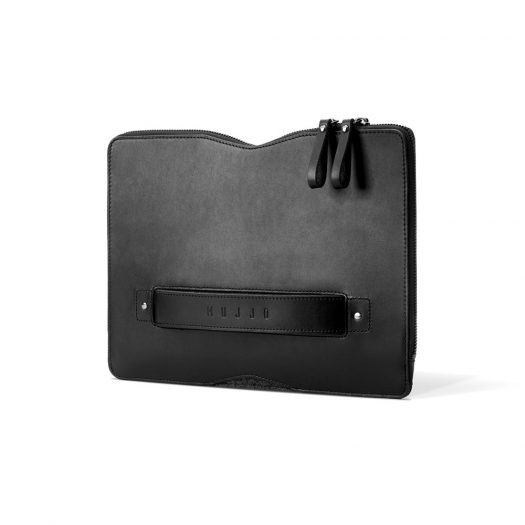 MUJJO Carry-On Folio Sleeve for 12