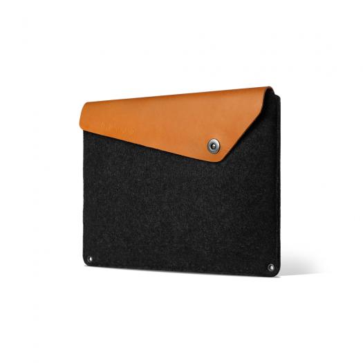 MUJJO Sleeve For MacBooks - TAN
