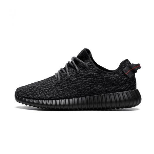 adidas Yeezy Boost 350 Pirate Black (2015)
