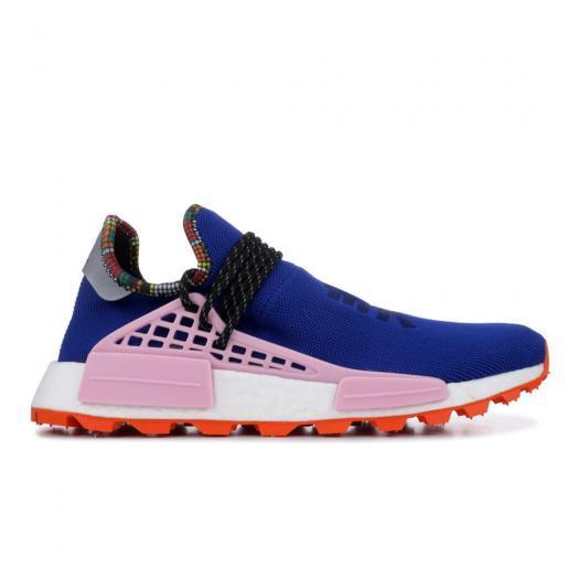 adidas NMD Hu  Pharrell Inspiration Pack Powder Blue