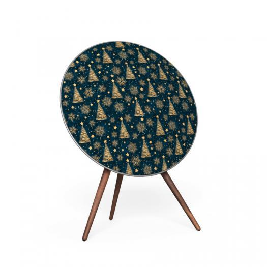 Cover For Beoplay A9 - Xmas Kulta