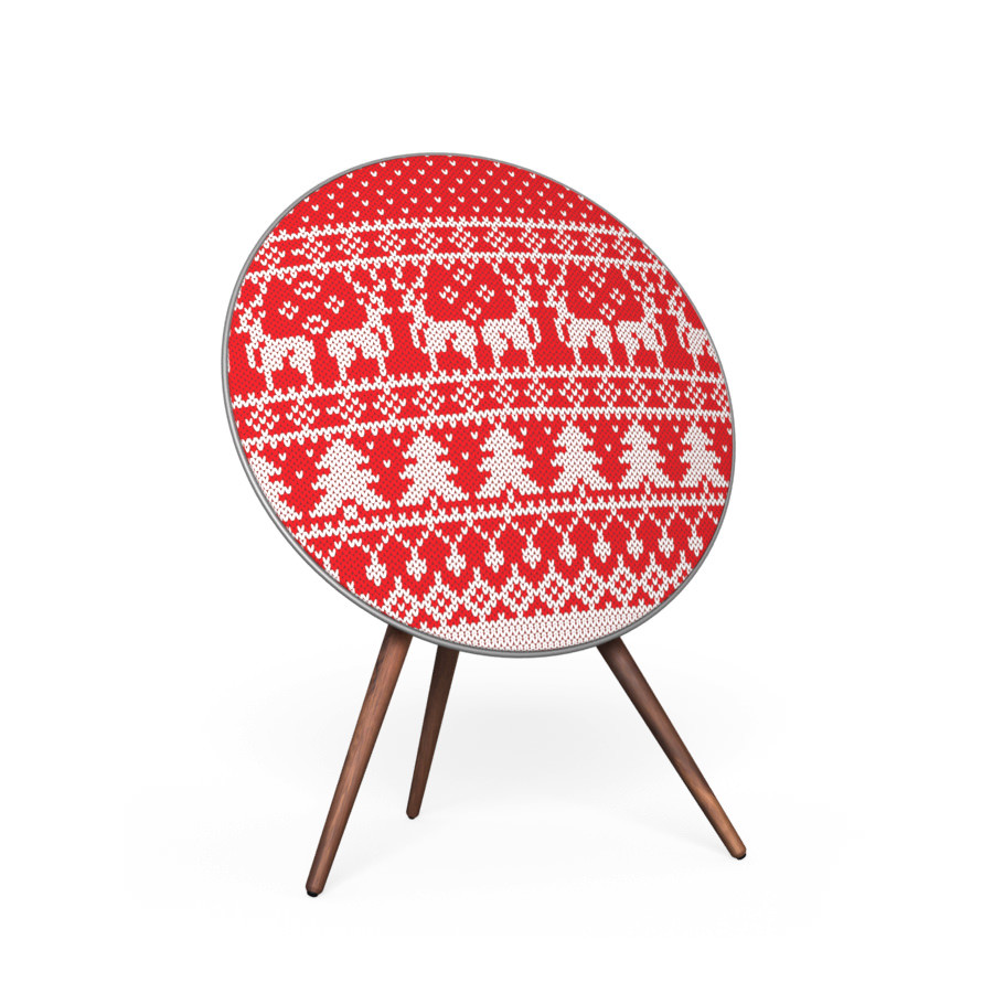Cover For Beoplay A9 – Xmas Villa