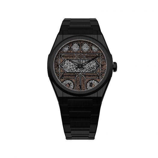 PWG - Black Rose Gold Mecca Limited Edition