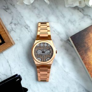 PWG - Rose Gold Mecca Limited Edition