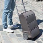 Xtend® Smart Carry-On Graphite