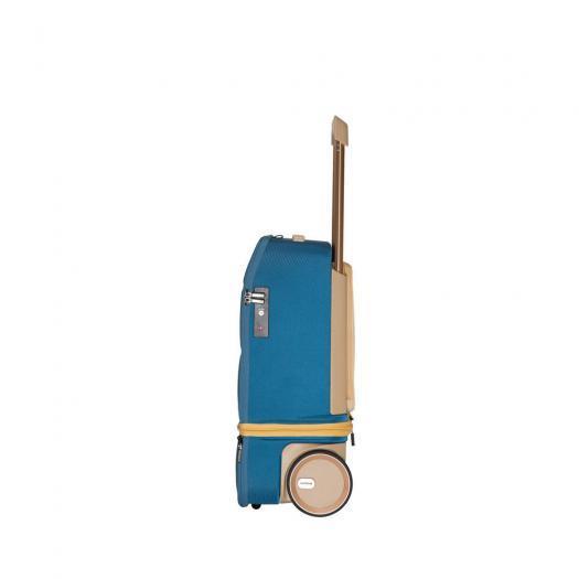 Xtend® Smart Carry-On Blue