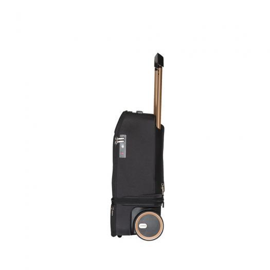 Xtend® Smart Carry-On Black Copper