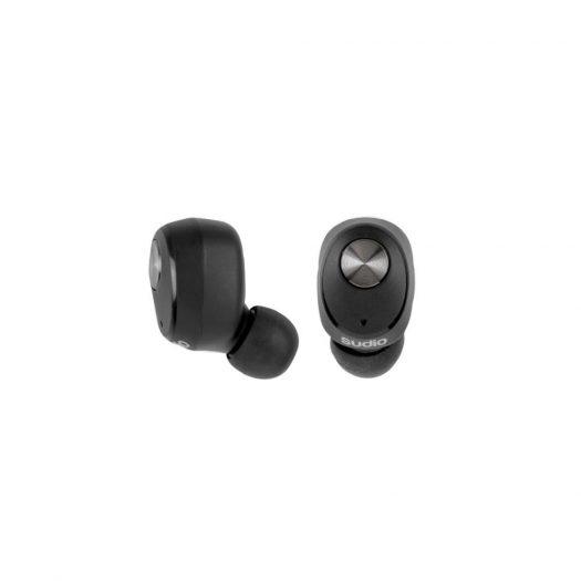 Sudio Nivå Black Bluetooth Earphone