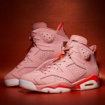 Air Jordan 6 Retro NRG For Women