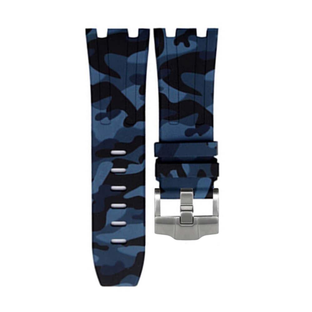 Camouflage Bracelet C02 for Super Tanker Watch