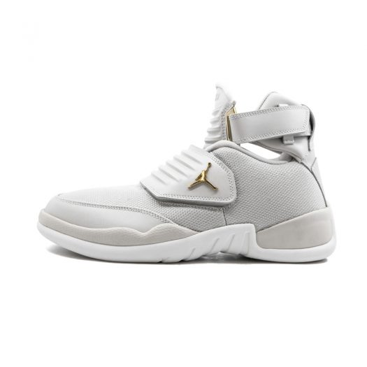 Jordan Generation 23 Light Bone