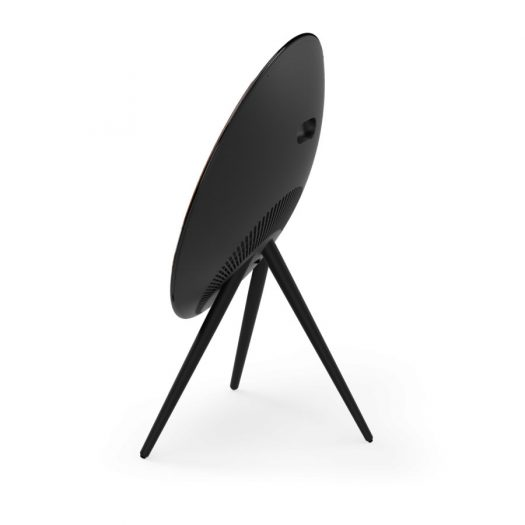 Black Covers for BeoPlay A9 Legs