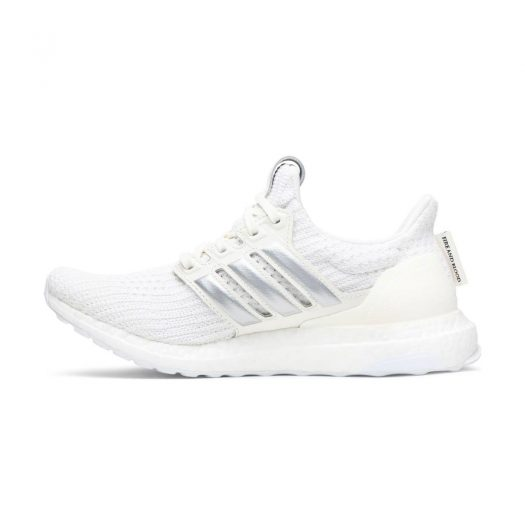 adidas Ultra Boost 4.0 Game of Thrones House Targaryen White (W)
