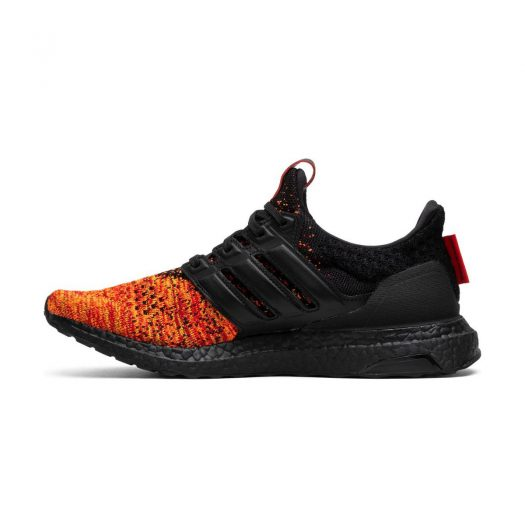 adidas Game Of Thrones UltraBoost 4.0 House Targaryen Dragons