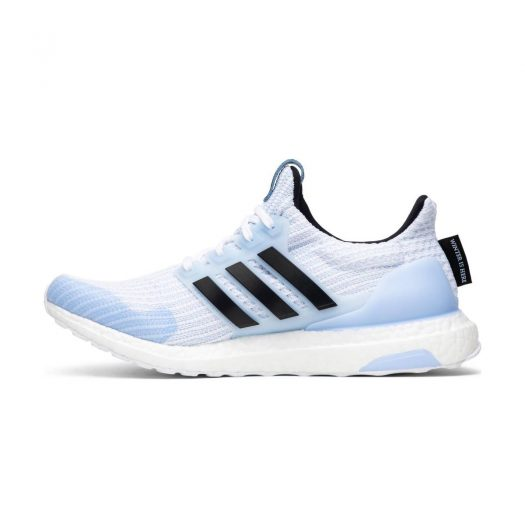 adidas Game Of Thrones UltraBoost 4.0 White Walkers