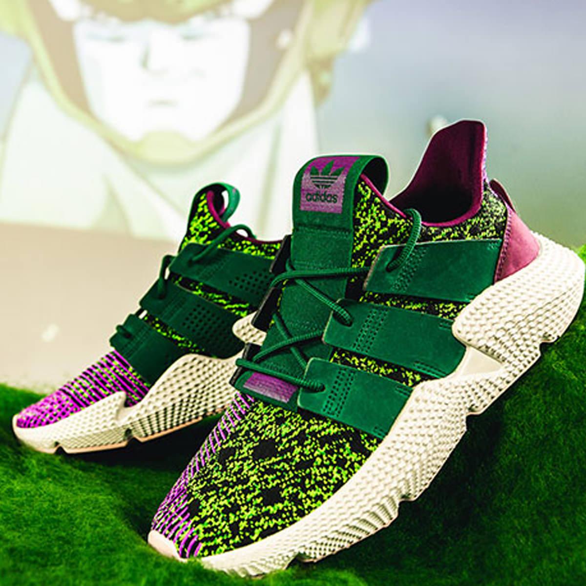 adidas Dragon Ball Z Prophere Celladidas Dragon Ball Z Prophere ...