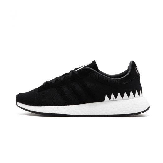 adidas Neighborhood Chop Shop Black
