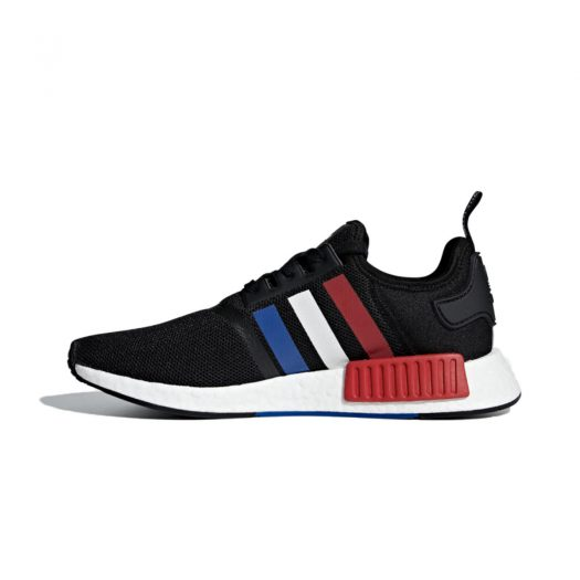 adidas NMD R1 Black Tri-Color