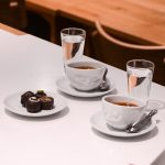 Coffee Cup 200ml – Grinning