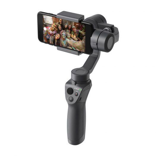 DJI Osmo Mobile 2 Gimbal for Smartphones