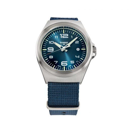 Traser - P59 Essential M Blue Watch