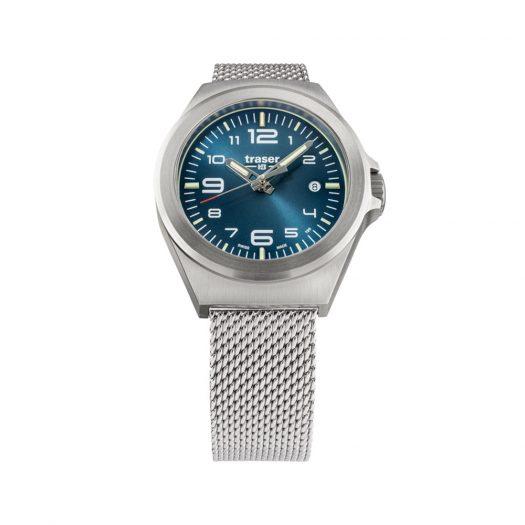 Traser - P59 Essential S Blue Watch