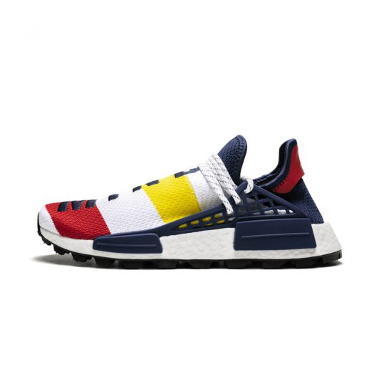 adidas Pharrell BBC Hu NMD Heart and Mind