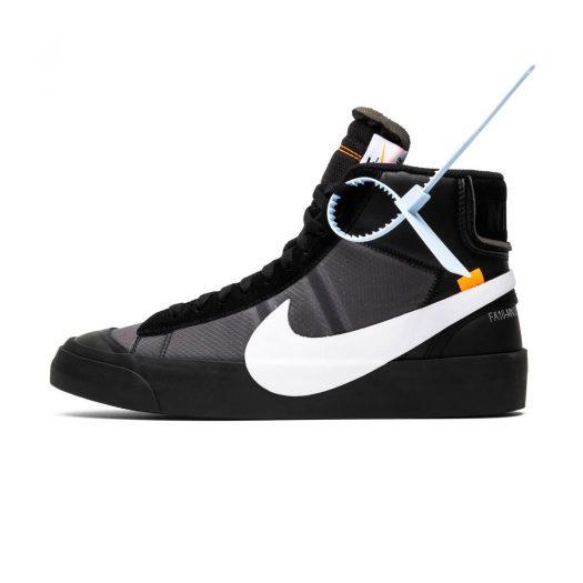 Nike Off-White x Blazer Mid Grim Reapers