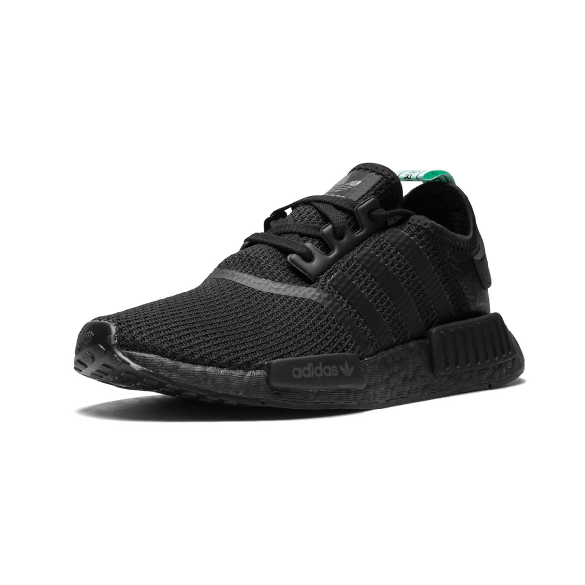 adidas NMD R1 Mint Glow For Women - OFour
