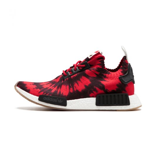 adidas NMD R1 PK Nice Kicks Red White