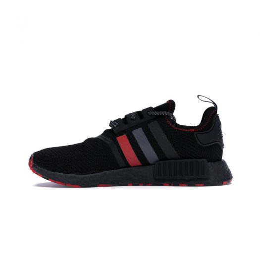 adidas NMD_R1 Red Marble