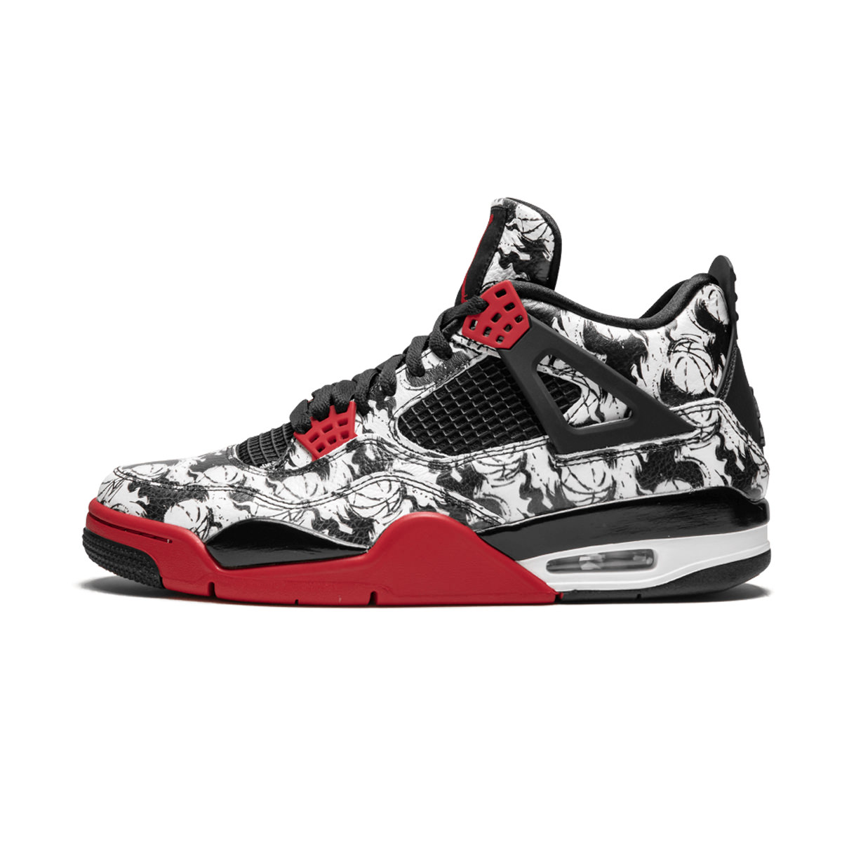 promo code 6ddce 28711 Air Jordan 4 Retro Tattoo
