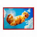 Seletti-Toiletpaper-Rectangular-rug-Cat-1